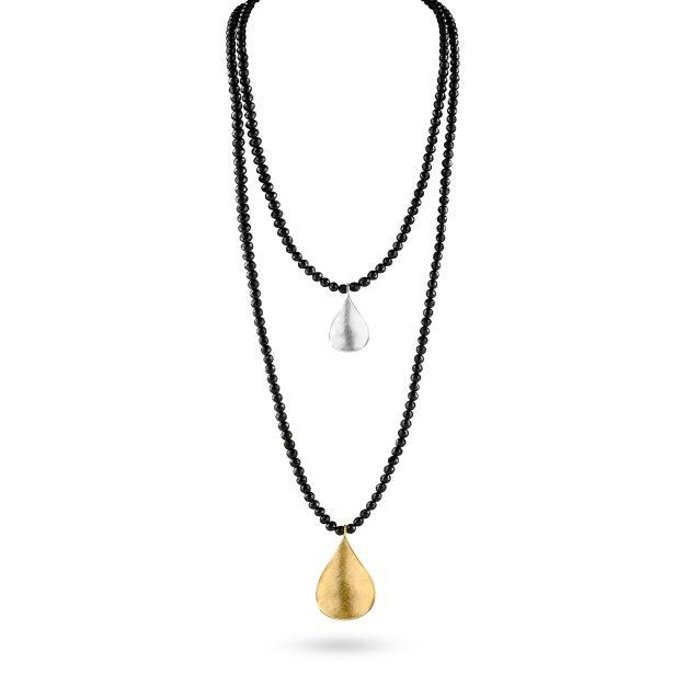 Honeydrop Necklace CL_331ABP@