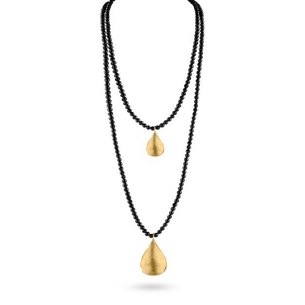 Honeydrop Necklace CL_331BP@