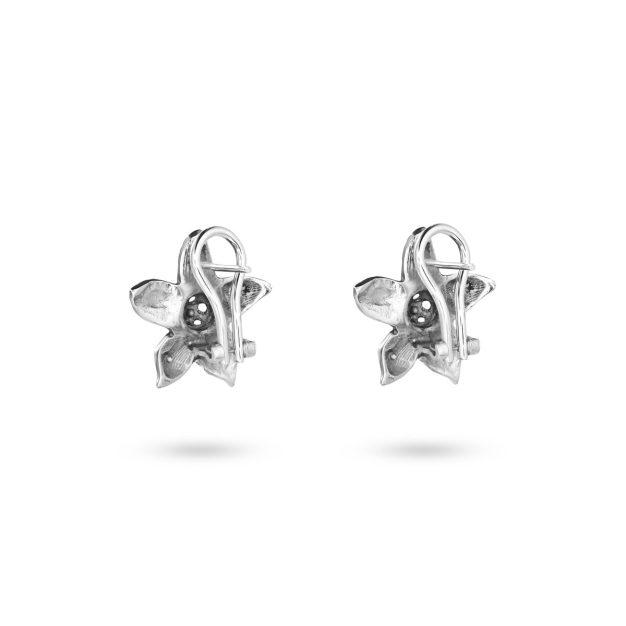 Daisy Earrings OR_027A@