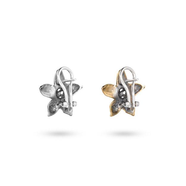 Daisy Earrings OR_027AB@
