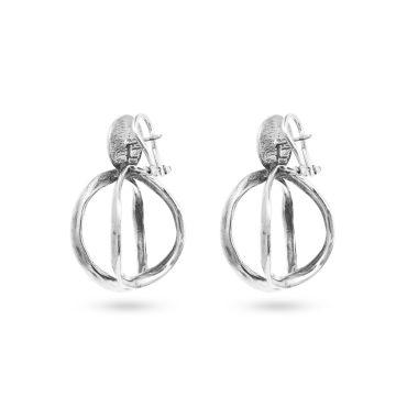 Pagoda Earrings OR_057A@