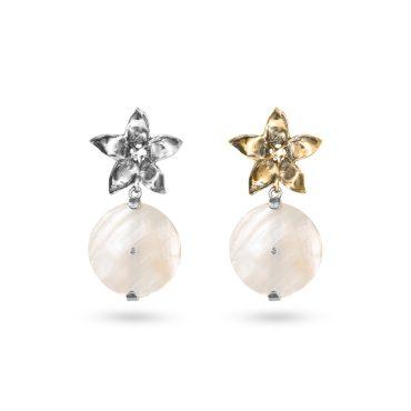 Daisy Earrings OR_098ABP@
