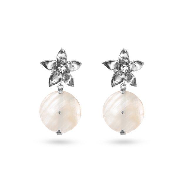 Daisy Earrings OR_098AP@