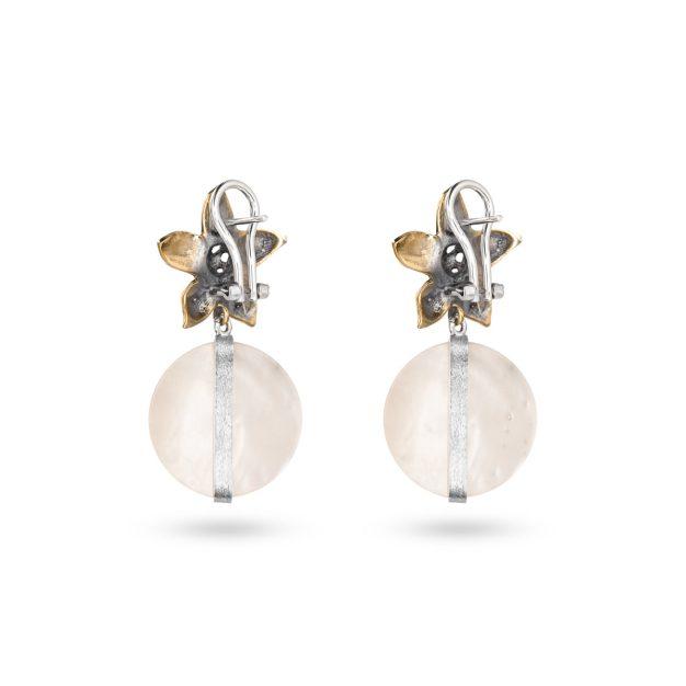 Daisy Earrings OR_098BP@
