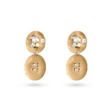Bottoni Earrings OR_1032BP@