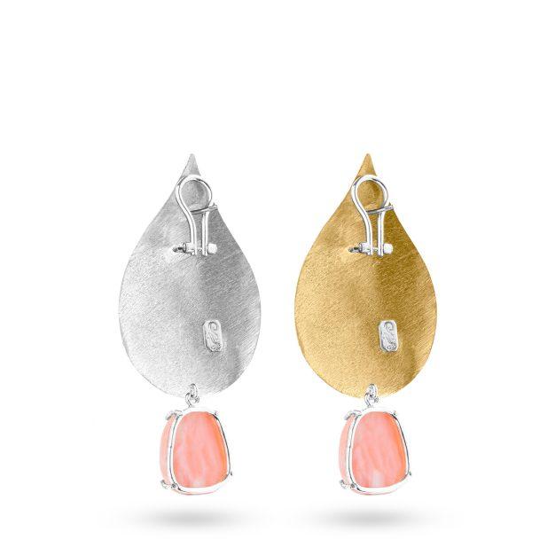 Honeydrop Earrings OR_1128ABC@