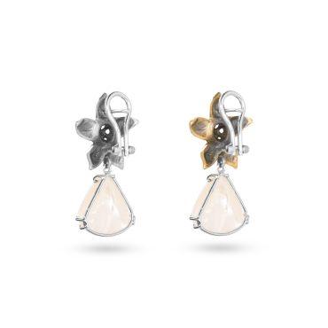 Daisy Earrings OR_113ABP@