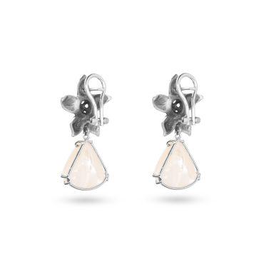 Daisy Earrings OR_113AP@