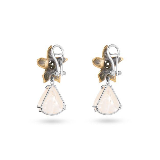 Daisy Earrings OR_113BP@