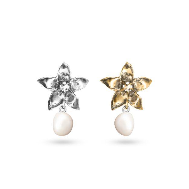 Daisy Earrings OR_114ABP@