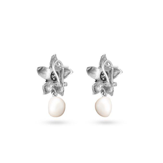 Daisy Earrings OR_114AP@