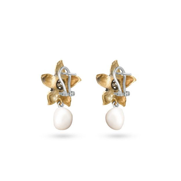 Daisy Earrings OR_114BP@