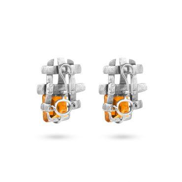 Pagoda Earrings OR_1162AP@
