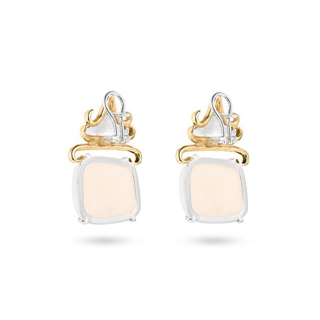 Pagoda Earrings OR_1169ABC@