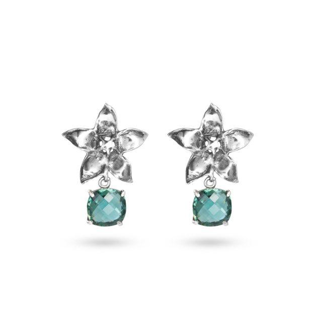 Daisy Earrings OR_116AP@