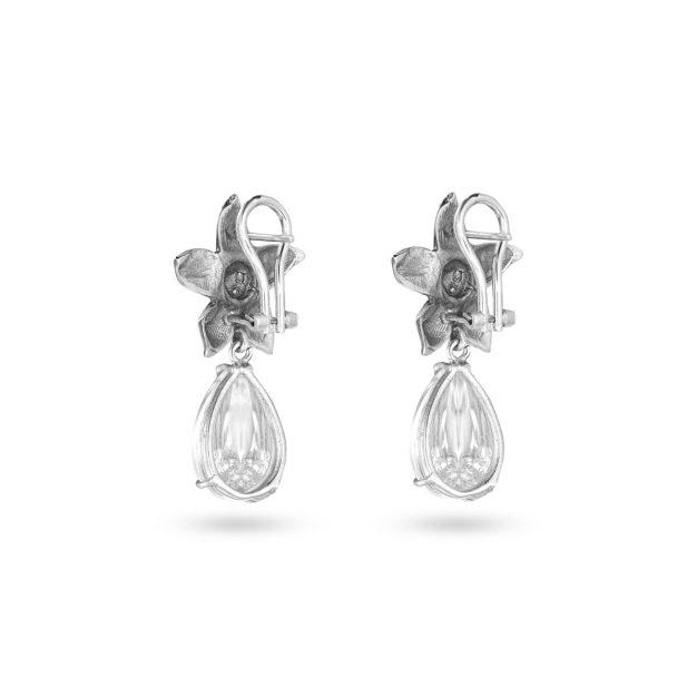 Daisy Earrings OR_118AP@