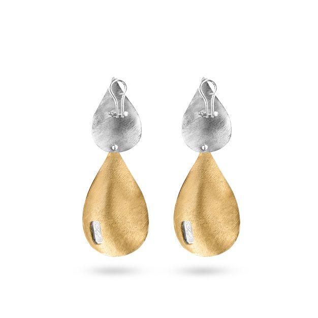 Honeydrop Earrings OR_148AB@