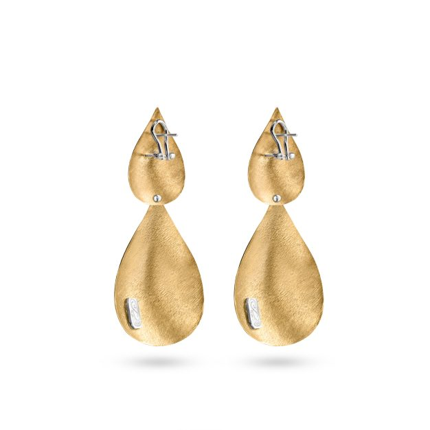 Honeydrop Earrings OR_148B@
