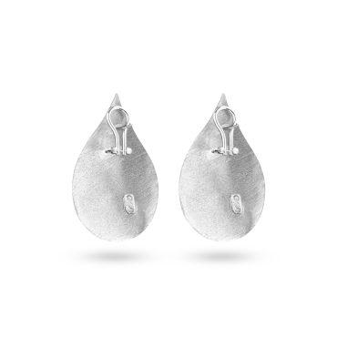 Honeydrop Earrings OR_155A@