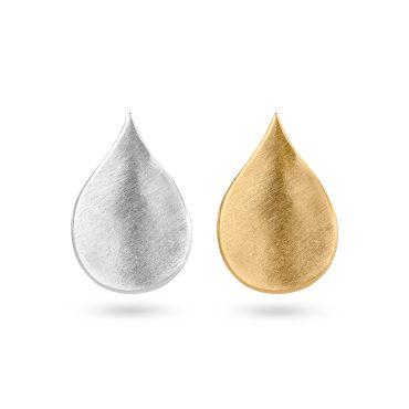 Honeydrop Earrings OR_155AB@
