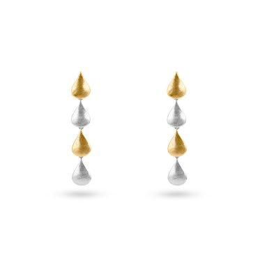 Honeydrop Earrings OR_197AB@