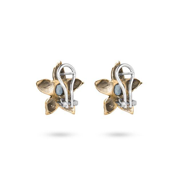Daisy Earrings OR_262BP@
