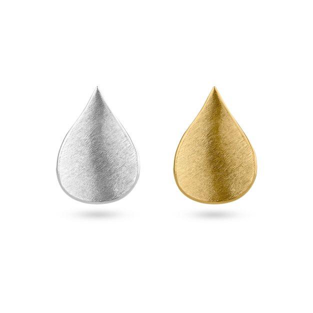 Honeydrop Earrings OR_268AB@