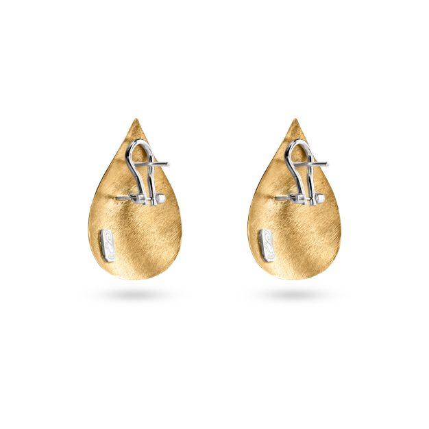 Honeydrop Earrings OR_268B@