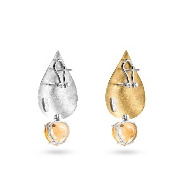 Honeydrop Earrings OR_269ABP@
