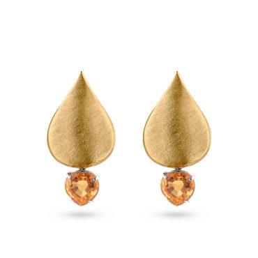 Honeydrop Earrings OR_269BP@