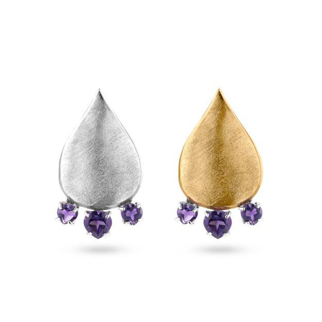 Honeydrop Earrings OR_271ABP@