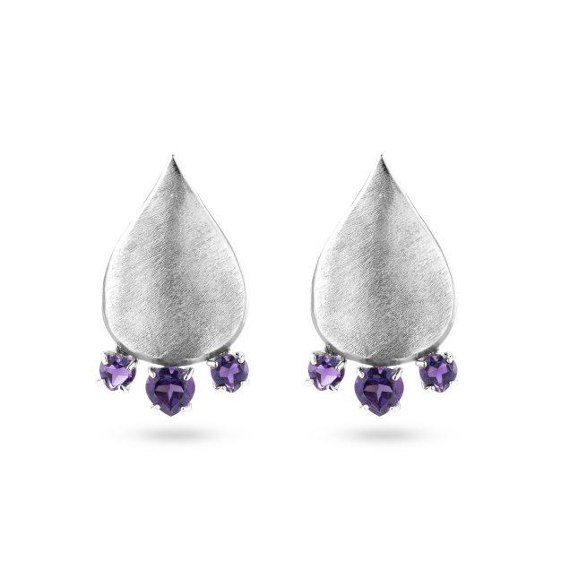 Honeydrop Earrings OR_271AP@