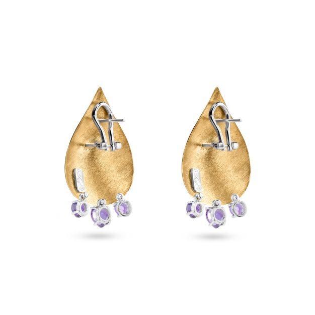 Honeydrop Earrings OR_271BP@