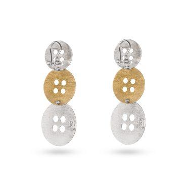 Bottoni Earrings OR_311AB@