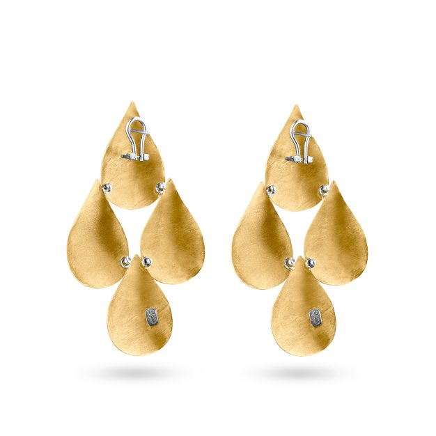 Honeydrop Earrings OR_315B@