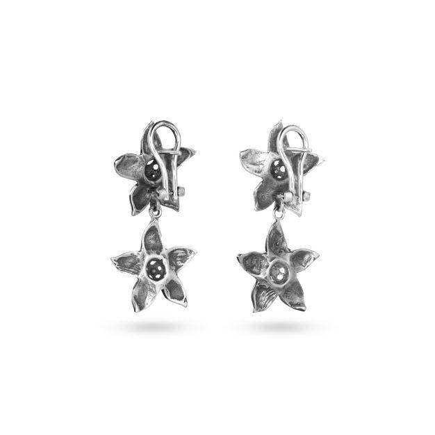 Daisy Earrings OR_319A@