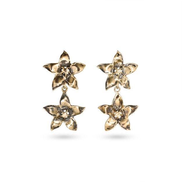 Daisy Earrings OR_319B@