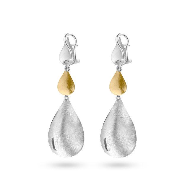 Honeydrop Earrings OR_357AB@