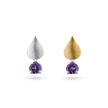 Honeydrop Earrings OR_477ABP@