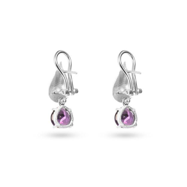 Honeydrop Earrings OR_477AP@