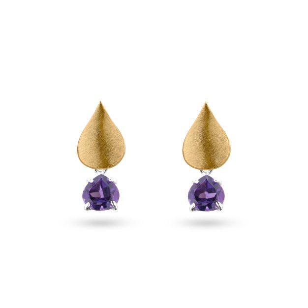Honeydrop Earrings OR_477BP@