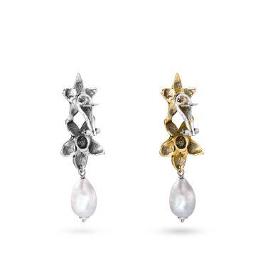 Daisy Earrings OR_492ABP@