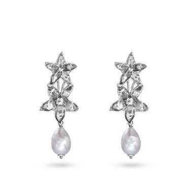 Daisy Earrings OR_492AP@