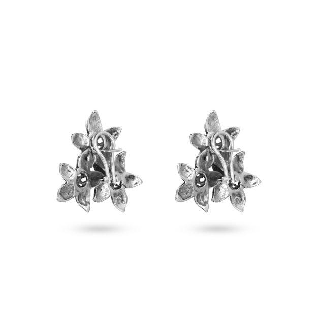Daisy Earrings OR_567A@