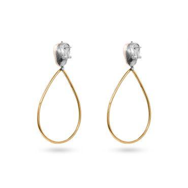 Pagoda Earrings OR_655BP@