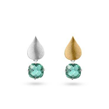 Honeydrop Earrings OR_722ABP@