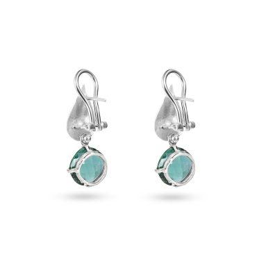 Honeydrop Earrings OR_722AP@