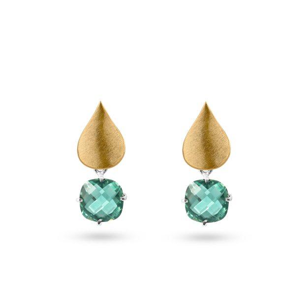 Honeydrop Earrings OR_722BP@