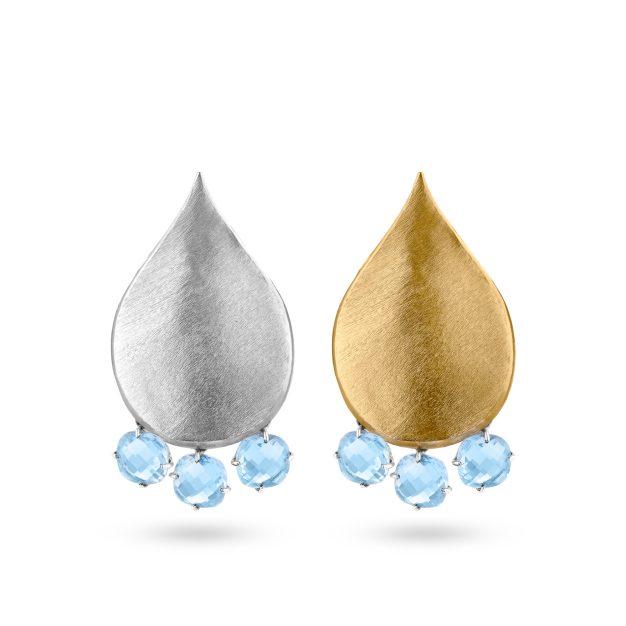 Honeydrop Earrings OR_865ABP@