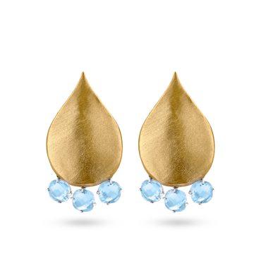 Honeydrop Earrings OR_865BP@